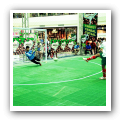 Championship match