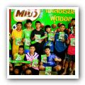 Milo Energy Cereal Futsal Tournament continues