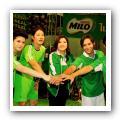 Milo Energy Cereal Futsal Tournament Finals