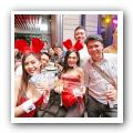 Nexcitement Event Planner and DecaView Manage Exclusive Playboy Party